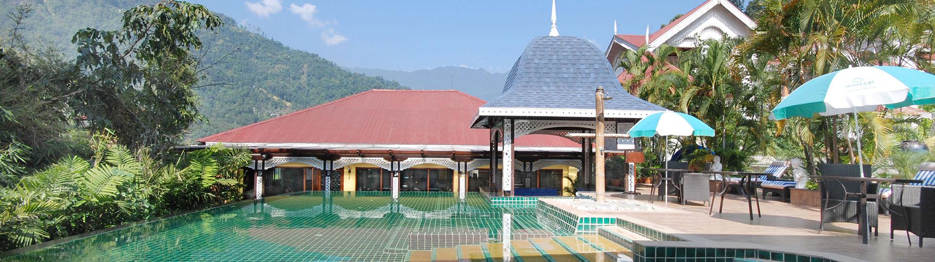 Mayfair gangtok spa resort & casino yakima wa casino