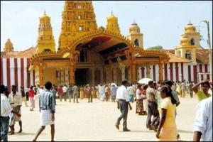 Northern Srilanka