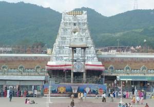 Tirupati-Balaji-Temple